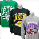 NBA Fleece クルー