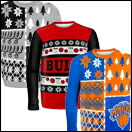 NBA セーター