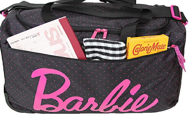 Barbie �С��ӡ� �ꥺ�ɥåȡ�2WAY�ܥ��ȥ� 40L 45918