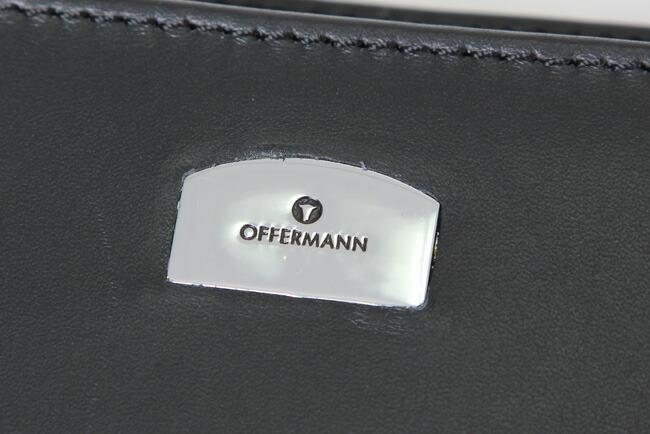 オファーマン ビジネスバッグ アスコナII ブリーフケース革 本革 ドイツ製 アンティーク レトロ クラシック OFFERMANN 96813