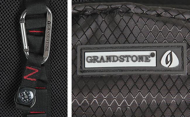 グランドストーン ボストンバッグ 8789