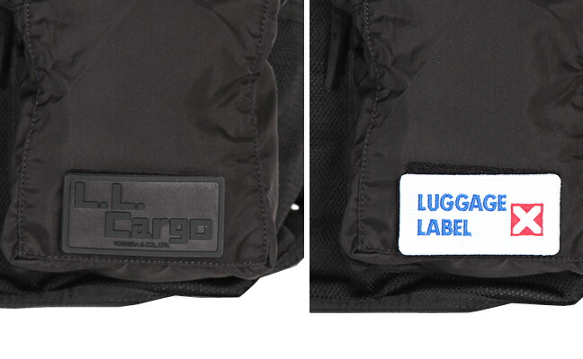 LAGGAGE LABEL CARGO