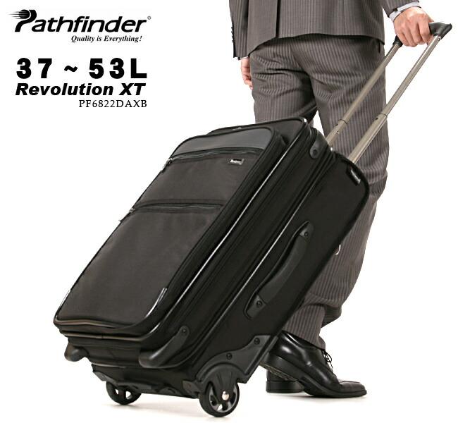 パスファインダー キャリーバッグ スーツケース ビジネスバッグ
