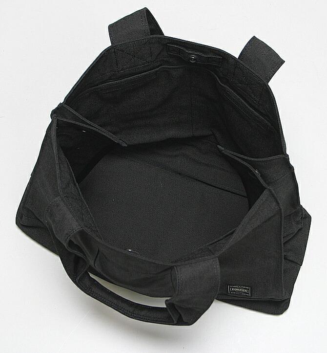 ポータートートバッグ