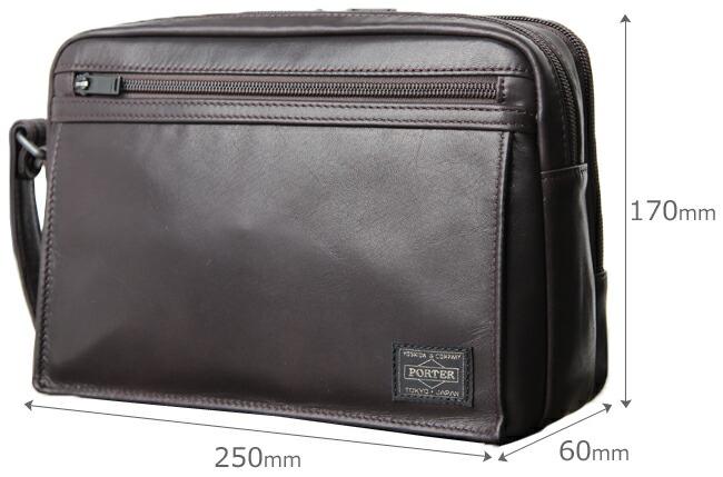 ポーター アメイズ セカンドバッグ ポー�� 022-03797