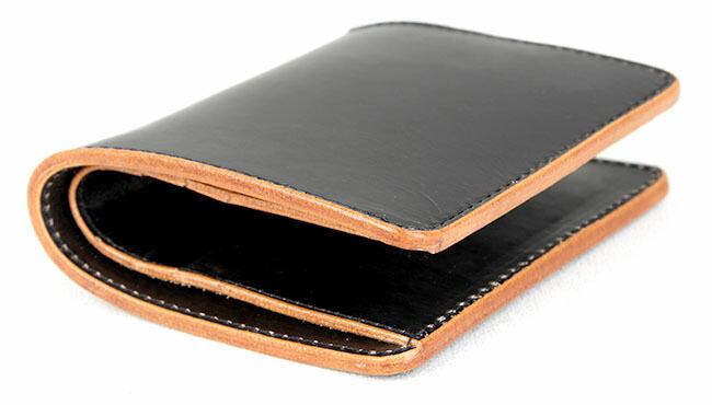 ポーター フォイル 二つ折り財布 195-01333