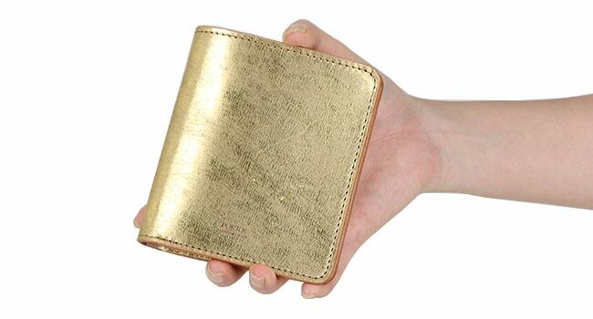 ポーター フォイル 二つ折り財布 195-01331