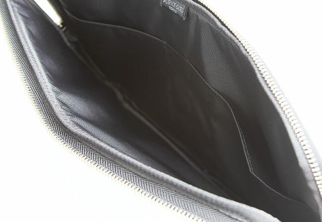 吉田カバン ポーターガール アーバン クラッチバッグ 525-09967