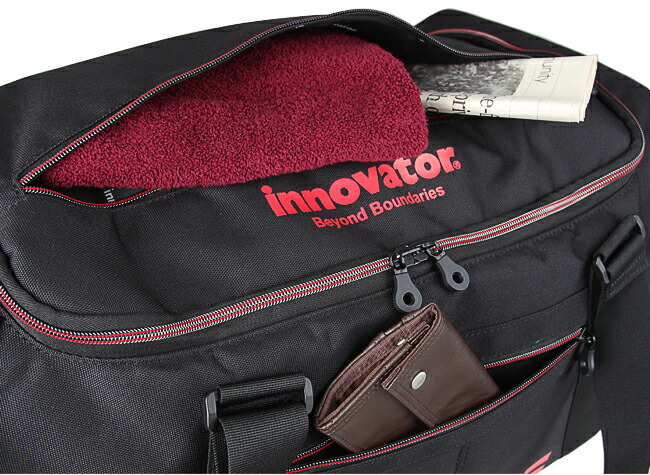 イノベーター innovator キャリーバッグ