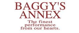 BAGGY'S ANNEX/�Х��������ͥå���