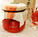 Senbiki shop home office cherry compote (one bottle case)