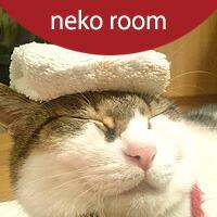 ニコアンティーク猫部屋ねこネコ