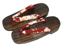 Drain willingly; bargain item clogs (woman business) - No. 059 -53% OFF