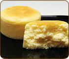 クリーム 濃チーズケーキ