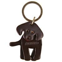 ALBERO(アルベロ) SMALL LEATHER GOODS 犬(Dog)キーホルダー 39