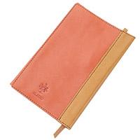 ALBERO(アルベロ) LYON(リヨン)ブックカバー 4383(新書サイズ)