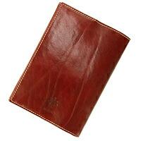 ALBERO(アルベロ) OLD MADRAS(オールドマドラス) ブックカバー(文庫本サイズ) 6521