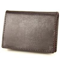 CORBO.(コルボ)-face Bridle Leather- CORBO式BOX型 カードコインケース 1LD-0222