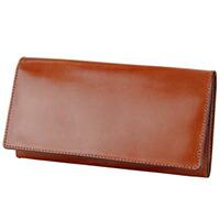 CORBO.(コルボ)-face Bridle Leather- 二つ折り長財布 1LD-0224