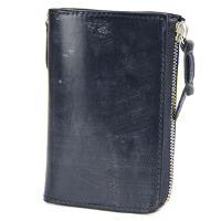 CORBO.(コルボ)-face Bridle Leather- L字小銭入れ付き二つ折り財布 1LD-0225