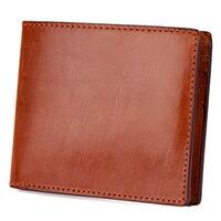 CORBO.(コルボ)-face Bridle Leather- 二つ折り財布 1LD-0228