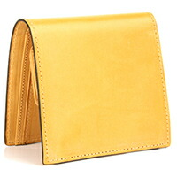 CORBO.(コルボ)-face Bridle Leather- 小銭入れ付き二つ折り財布 1LD-0230