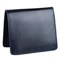 CORBO.(コルボ)-face Bridle Leather-純札(縦型) 二つ折財布 1LD-0234