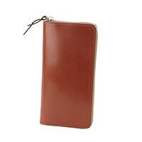 CORBO.(コルボ)-face Bridle Leather- アコーディオン型小銭入れ付き長財布 1LD-0237