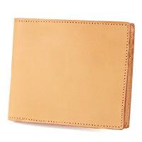CORBO.(コルボ)-Koubun Calf Leather- コウブン カーフ シリーズ 二つ折り財布 1LH-0801