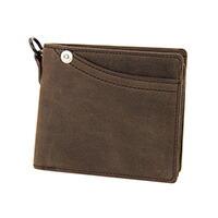 CORBO.(コルボ)小銭入れ付き二つ折り財布(横型) 8JF-9977