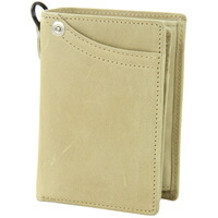 CORBO.(コルボ)小銭入れ付き二つ折り財布(縦型) 8JF-9978