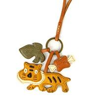 genten(ゲンテン) WAKU WAKU Charm(ワクワクチャーム) トラ 36805