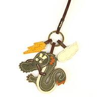 genten(ゲンテン) WAKU WAKU Charm(ワクワクチャーム) リュウ 36814