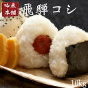 26 years of rice, Gifu Prefecture, Hida Koshihikari rice 10 kg