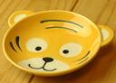 작은 접시(호랑이)