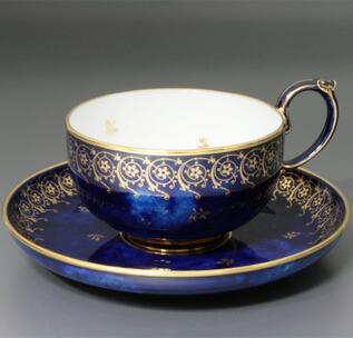 セーブルのカップ