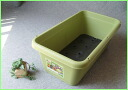 Vegetable garden container 720 type