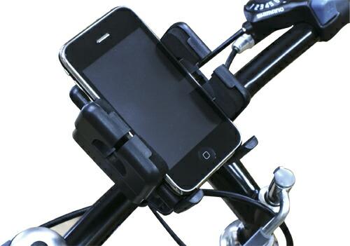 自転車用 自転車用ナビ おすすめ : 自転車用ホルダー(wm210)自転車 ...