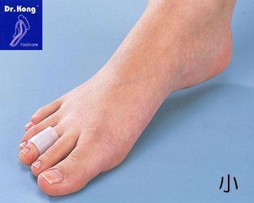 足指のタコ・うおの目に!★Dr.コングバイオジェル足指プロテクター1P(... 【楽天市場】足指