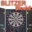 BLITZER エレクトロニックダーツ(Black2)