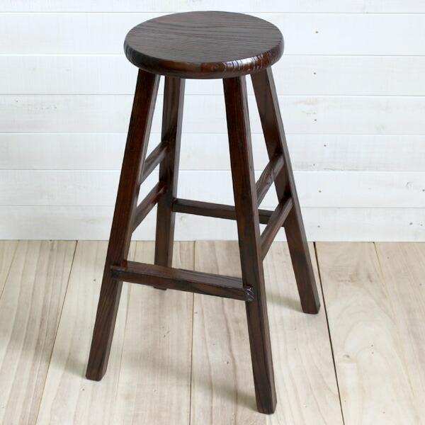木头折叠椅