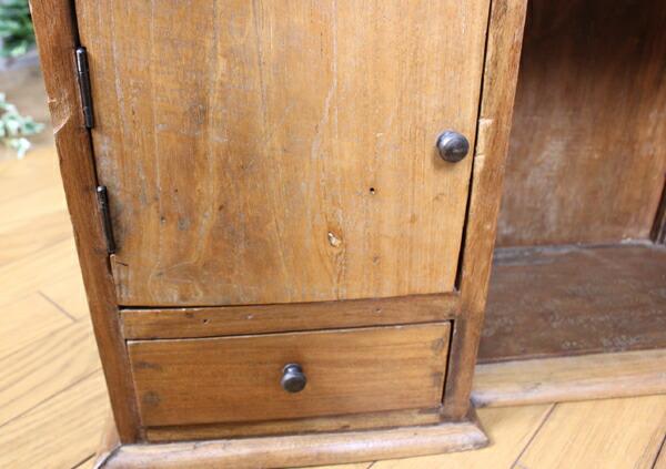 木柜唯一 ☆☆ 仿古复古经典亚洲室内老式木柜子储藏家具