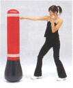 Toe ray light stress-relieving punch bag H-7239