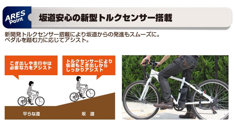自転車の 自転車 賠償責任保険 : 自転車 電動アシスト自転車 ...