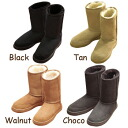Article B which there is lady's mouton boots shortage in