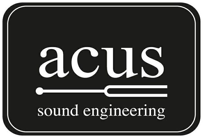 Bilderesultat for Acus Sound Engineering