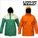 Anthem Jacket Analog Analog Anthem Jacket