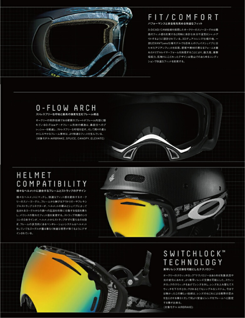 oakley pilot goggles  SHIFT