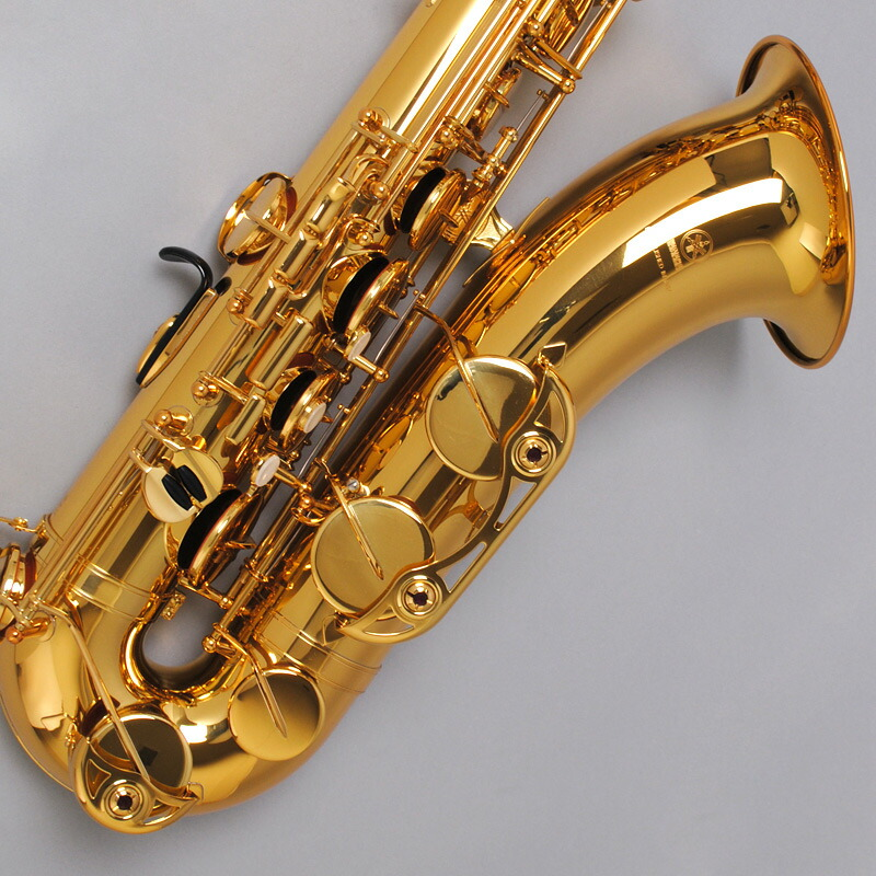 Yamaha tenor sax yts 380 with mouthpiece and case from for Yamaha saxophone mouthpiece chart