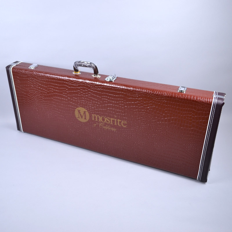 Mosrite Super Excellent 65 詳細画像1